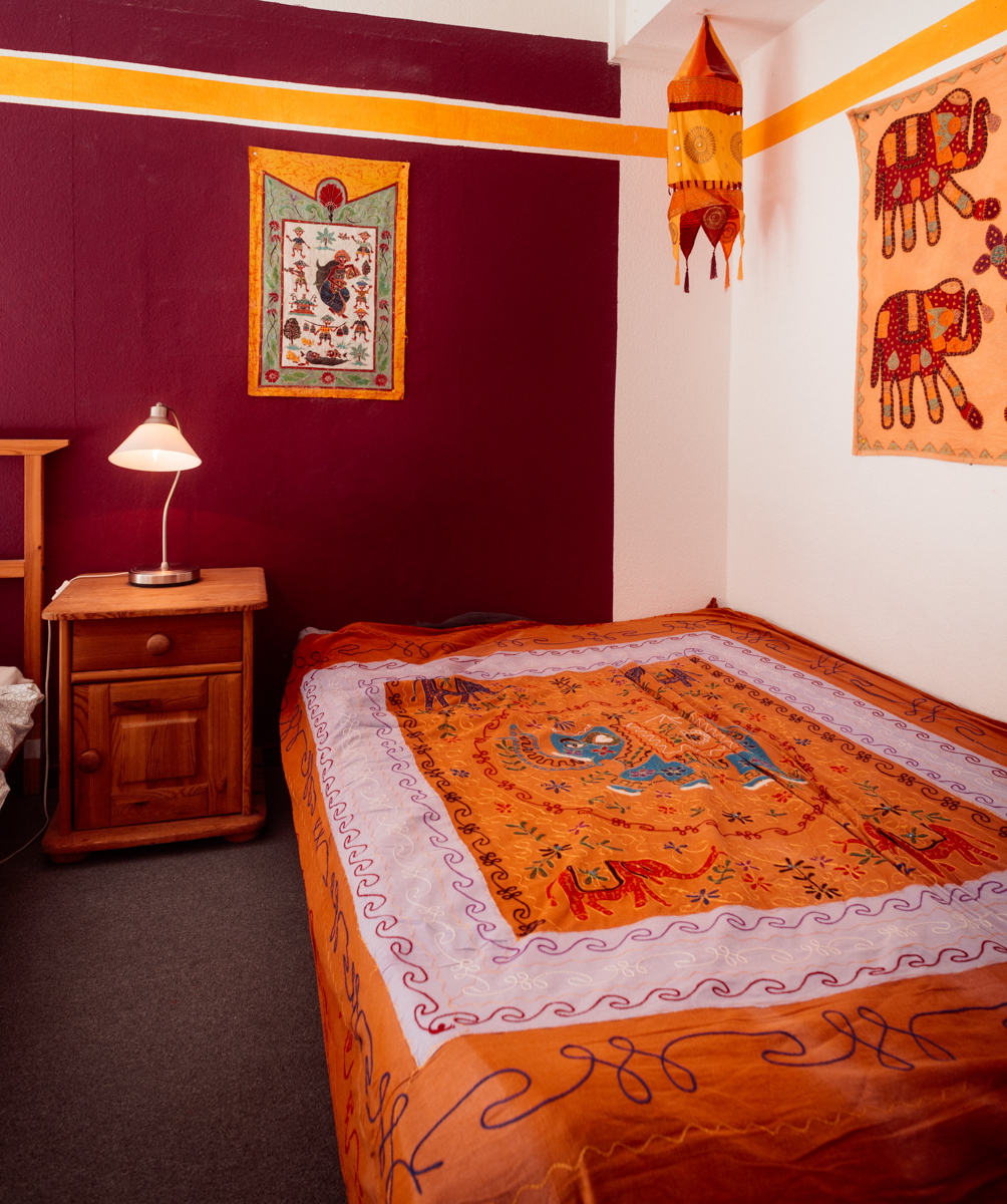 Indian Room